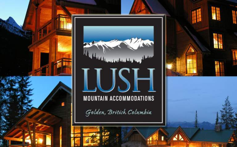 Accommodation: Lush Mountain Accommodation
